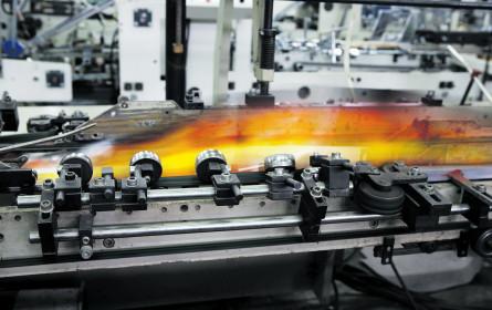 Die P&V Holding baut ihr Druckereiportfolio aus