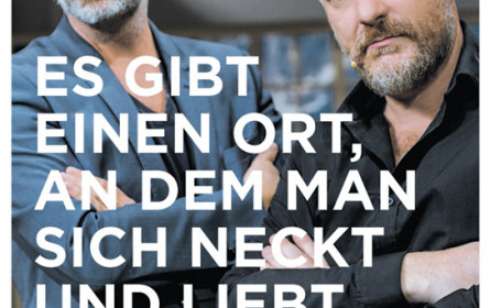 """ORF-Kampagne: """"Es gibt einen Ort …"""""""