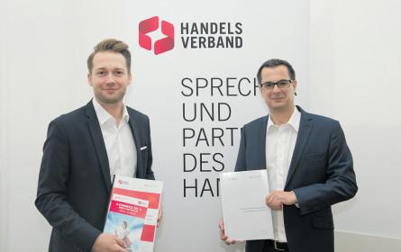 Der Digital Retail steht in Österreich für 6,8 Mrd. €
