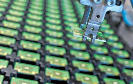 Innovationskraft und Qualität weltweit gefragt
