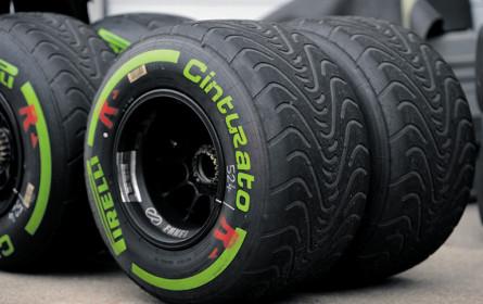 Pirelli fixiert Comeback an Mailänder Börse