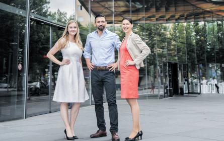 Neuer Hotspot für Start-ups entsteht