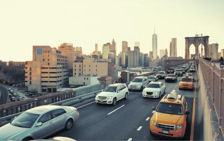 Der US-Automobilmarkt kühlt weiter ab