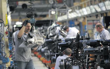 Dieselproduktion sinkt