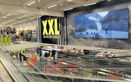 XXL big in der SCS