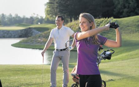 Golf, Fun, Job und Business