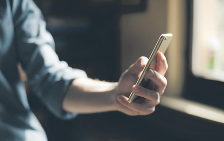 Innovative Info-App für die Mitarbeiter