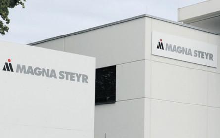 Weg frei für Magna-Werk in Slowenien