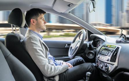Die Steiermark fährt in Zukunft autonom