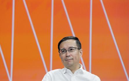 Alibaba baut kräftig aus
