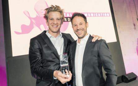 Internationaler Award für bluforce