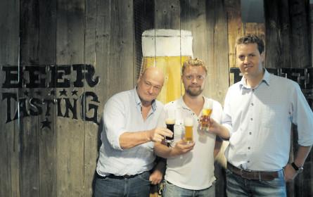 BeerTasting 2018 in Salzburg