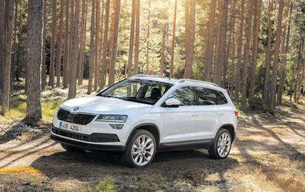 VW-Tochter setzt ihre SUV-Offensive fort