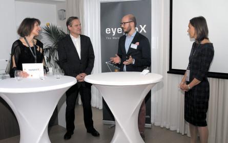"""""""eyepinX ist die Revolution"""""""