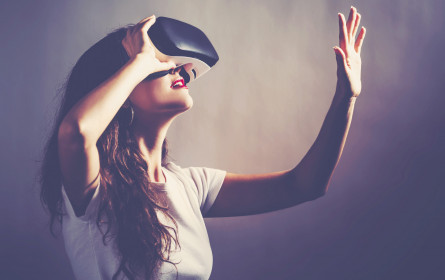 Virtual Reality ist angekommen