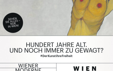 Wien stellt eine gewagte Frage