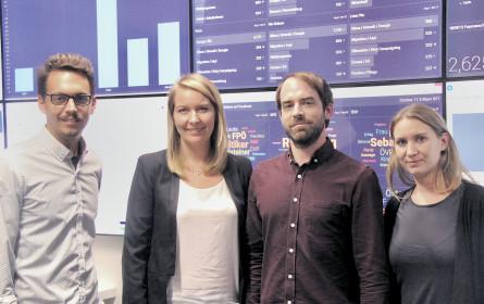 Big Data zur Wahl