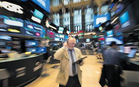 Jahresendrallye an den Börsen bahnt sich an