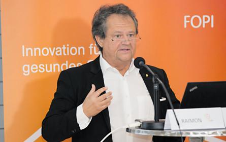 Das Innovationsklima der Industrie wird rauer