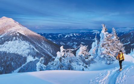 Gute Laune zum Wintersaisonstart