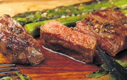 Wie viel Fleisch ist noch gesund?