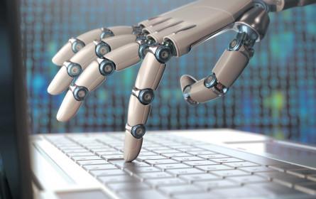 Chatten mit dem Bot