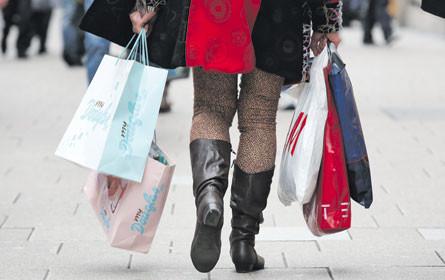 Einzelhandel in EU: Österreich mit fünftstärkstem Plus
