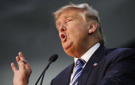 """Trump verschiebt Bekanntgabe der Preise für """"unehrlichste Medien"""""""