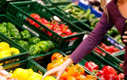 Günstige Lebensmittel, teurer Einkauf?