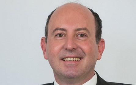 Robert Sobotka übernimmt Vorsitz des Komitees ISO