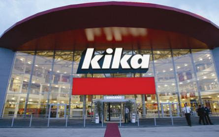 kika/Leiner-Mutter Steinhoff will PSG-Anteile verkaufen