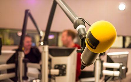 Gerüchte um Einstellung: Steht der Radiosender FM4 vor dem Aus?