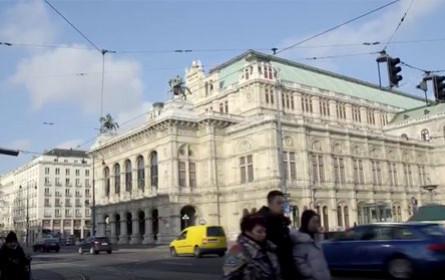 Österreichs erste und weltweit einzigartiger digitalen Visitenkarte als Video verfügbar