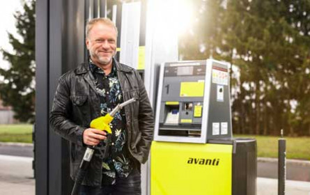 Reinhard Nowak wird neuer Avanti-Tankexperte