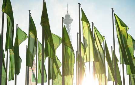 Grüne Woche mit österreichischer Beteiligung
