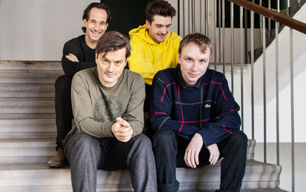 Jung von Matt/Donau und papabogner kooperieren