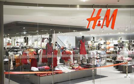 H&M mit deutlich weniger Gewinn