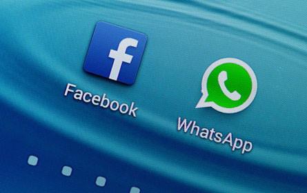 WhatsApp & Co.: Persönlicher Nutzen im Vordergrund