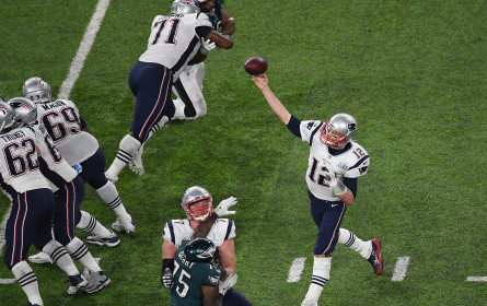 Super Bowl beschert Hervis Umsatzplus