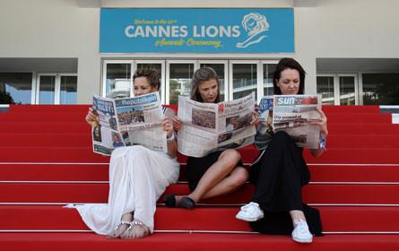 Die ORF-Enterprise gibt den Startschuss zur Young Lions Competition Austria 2018