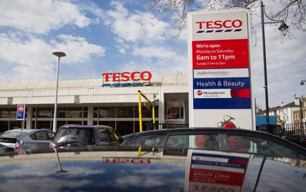 Tesco will mit eigenem Discountmarkt Aldi und Lidl stoppen