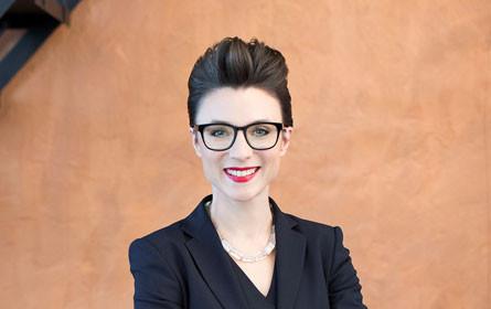 Christine Antlanger-Winter ist CEO von Mindshare Österreich