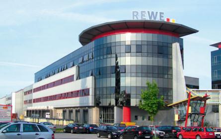 Rewe: Digitalisierung wird vorangetrieben