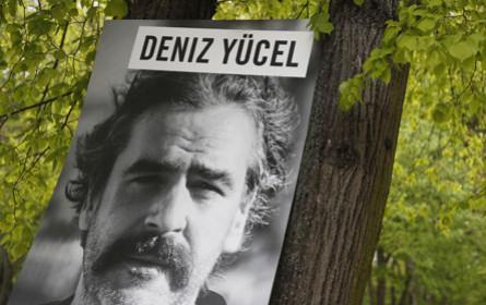 Türkischer Premier spricht sich für rasche Freilassung von Deniz Yücel aus