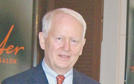 G•E•M Award für Werner M. Bahlsen