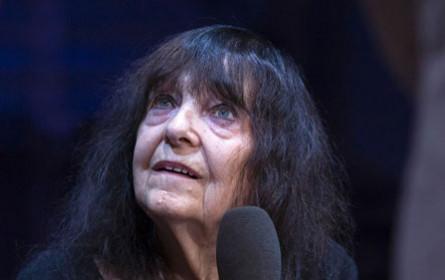 """""""Oper!"""" von Friederike Mayröcker ist """"Hörspiel des Jahres 2017"""""""