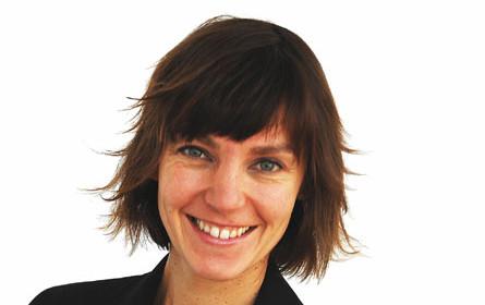 Regina Czurda neu bei ECR Austria