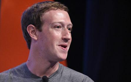 Münchner Strafverfolger lehnen Verfahren gegen Facebook-Chef ab