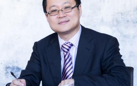 Huawei bekommt neuen Österreich-Chef und wird beim iF International Forum Design ausgezeichnet