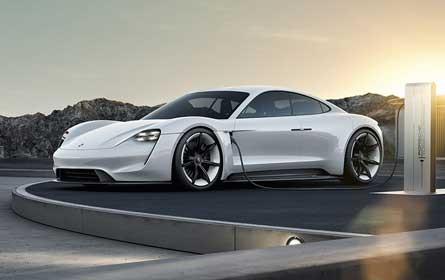 Große Nachfrage nach erstem Elektro-Porsche